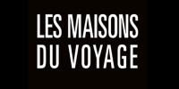 logo Les maisons du voyage